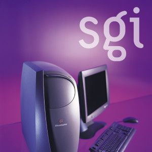 Silicon Graphics International Corp All About Big Data
