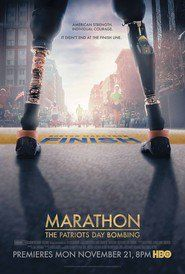 Marathon: The Patriots Day Bombing Movies