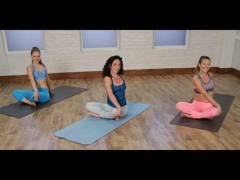 A lapos has titka napi 5 perc jóga! Könnyen elvégezhető gyakorlatok, már néhány nap után látható az eredmény! - Ketkes.com