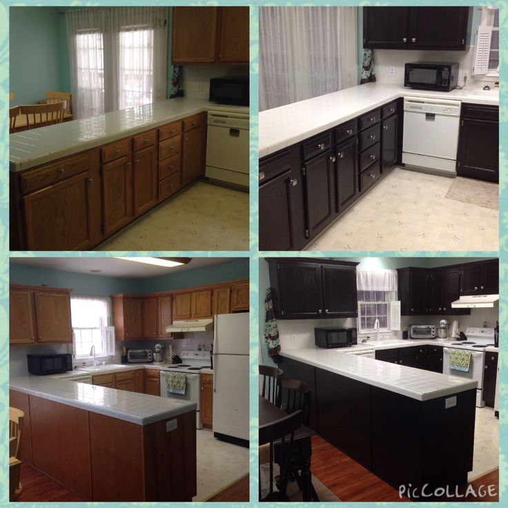 Best Spray Paint For Kitchen Cabinets: 17 Best Images About Completed Projects On Pinterest