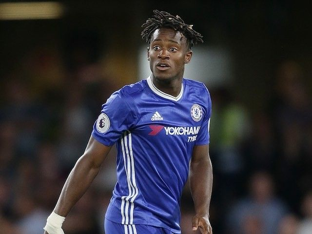 Report: West Ham United interested in signing Chelsea forward Michy Batshuayi