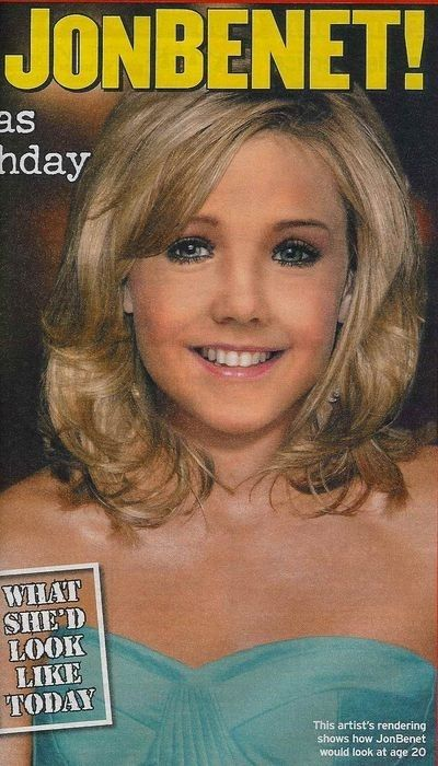 jon benet ramsey case Trying to make jonbenet ramsey must-see tv, again image burke ramsey, jonbenet ramsey's brother,  the ramsey case has nothing so elevating.