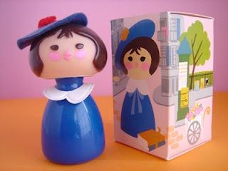 "♥ ♥ ♥   ""It's A Small World"" by Avon  Disney 1970  ♥ ♥ ♥"