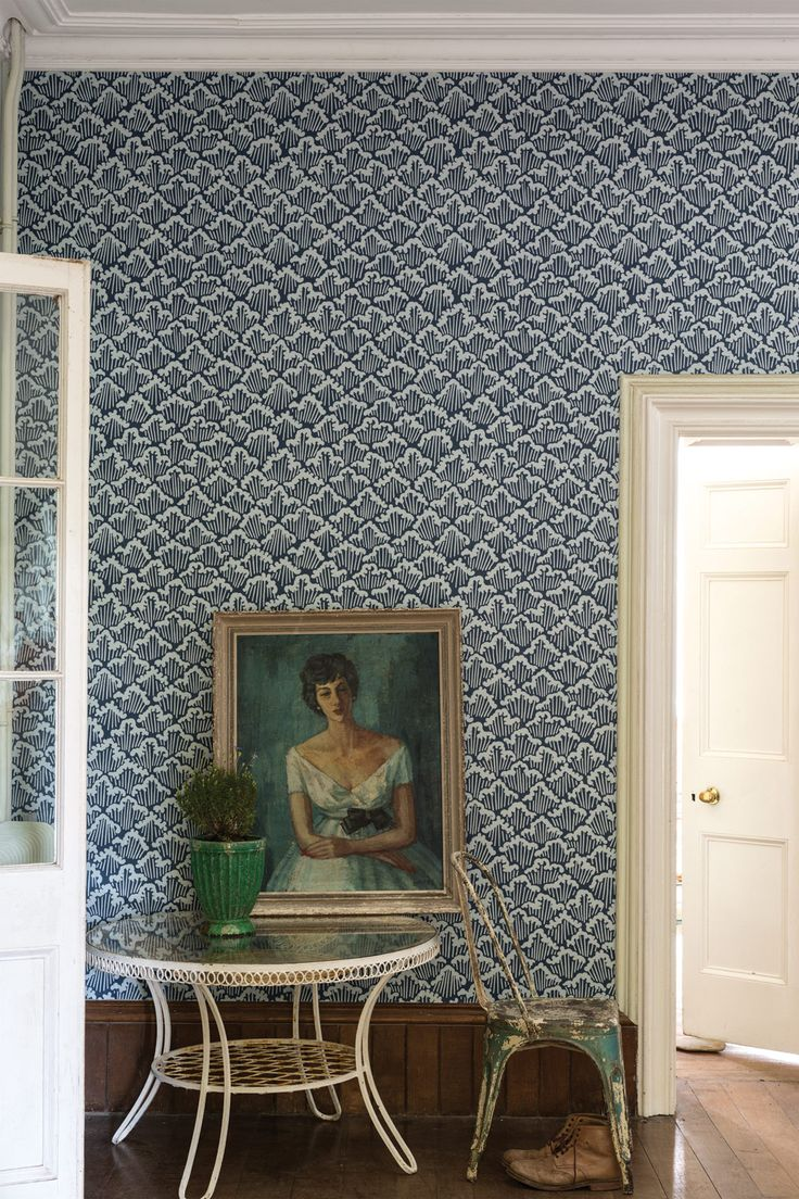 Patterned Wallpaper For Bedrooms 17 Best Ideas About Wallpaper Patterns On Pinterest Pretty