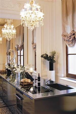 .♥ ~ The Millionairess Mansion ~ ♥