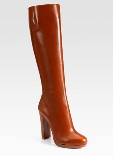 2016 nuove donne della pelle verniciata stivali tacco grosso scarpe donna  Stivali alti al ginocchio piattaforma stivaletti pompe slip on botines mujer  Botas(China (Mainland))