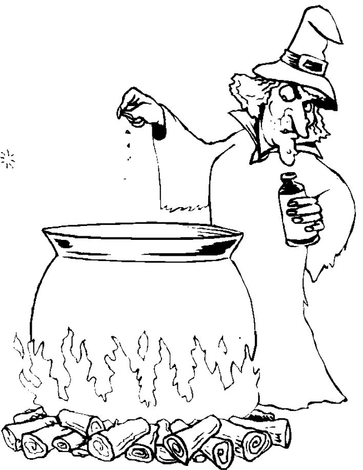 herbs coloring pages - photo#43