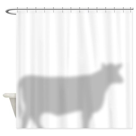 Cow Shower Curtain Cow Apartment Ideas And Apartments