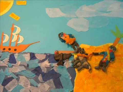 First Fleet using stop motion, could do with yr 4...wmv