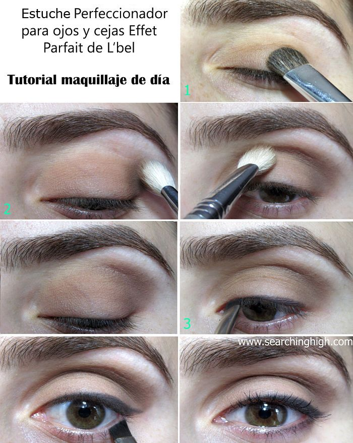¿Qué mejor que tener una paleta que te sirva para maquillar cejas, ojos y contornear tu rostro? Me refiero al set perfeccionador Effet Parfait de L'bel.  #makeup #tutorial #howto #palette #beauty #belleza #pictorial #motd #review #reseña #revisión #maquillaje #lbel #bblogger #eyeshadow #pasoapaso #spanish #chile
