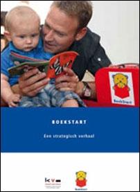 Vanaf eind 2008 is het leesbevorderingsprogramma BoekStart ontwikkeld. Doel was om de 'vergeten' groep van nul-jarigen en hun ouders in aanraking te laten komen met (het lezen van) boeken en hen er samen van te laten genieten. Inmiddels doet het merendeel van de bibliotheken mee. De komende jaren zal Boekstart geïmplementeerd worden in de kinderopvang. Om verder succes te verkrijgen en te behouden, zal de continuïteit gewaarborgd moeten worden.