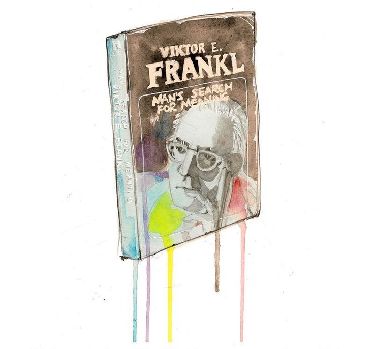 a literary analysis of mans search for meaning by viktor frankl The purpose of this paper is to analyse victor e frankl's man search for meaning man's search for meaning by viktor e frankl is one analysis of frankl's.