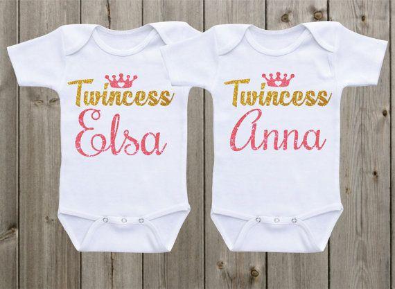 Mathcing Shirts Twin Outfits Twin Matching by mkclassyprints