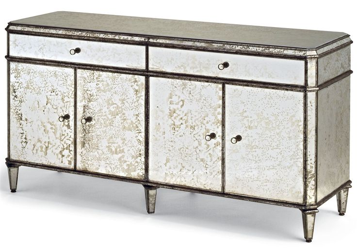 South Shore Decorating: Currey and Company 4208 Traditional Chest of Drawer CNC-4208