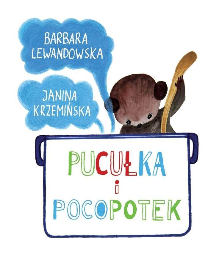 Pucułka i Pocopotek -   Lewandowska Barbara, Krzemińska Janina , tylko w empik.com: 30,99 zł. Przeczytaj recenzję Pucułka i Pocopotek. Zamów dostawę do dowolnego salonu i zapłać przy odbiorze!