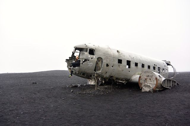 Iceland Day 5: Photo Diary | SetiYeti #iceland #dc3plane #travel #bucketlist #adventure
