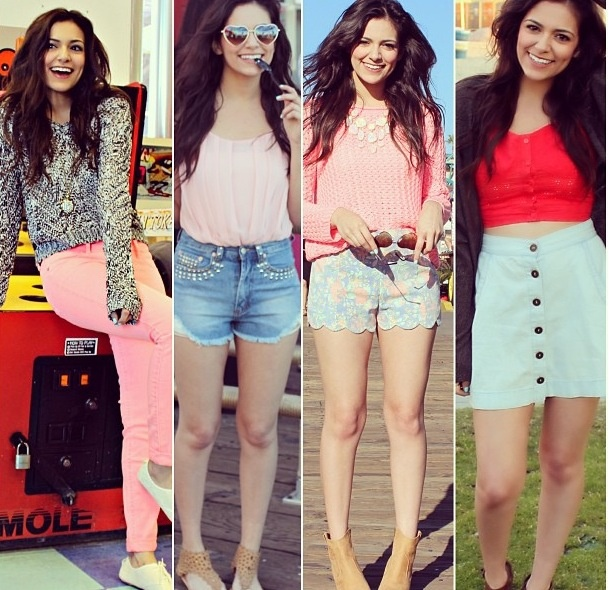 Cute outfit for spring  YouTube