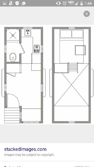 Floor Plan Small House DesignTiny