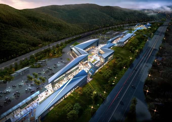 Highway Rest Areas to Get Hotel-like Star Ratings | Be Korea-savvy