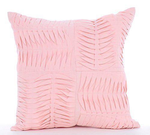 Designer Pink Throw Pillows Cover, Modern Patchwork Throw... https://www.amazon.com/dp/B0164643ZQ/ref=cm_sw_r_pi_dp_x_gpmbybSRFHE7N
