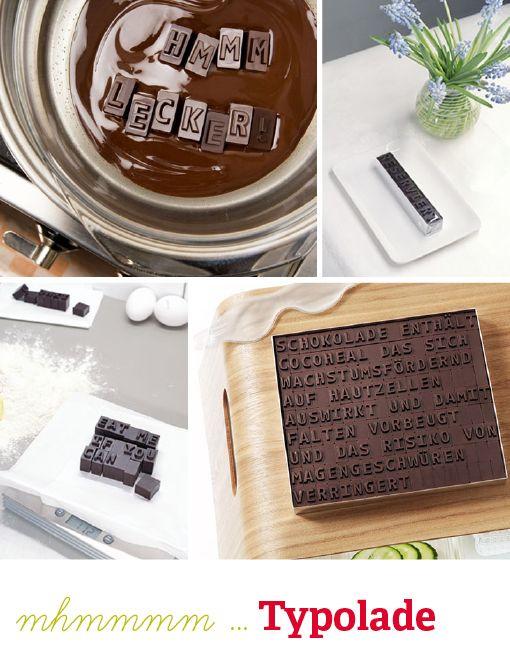 """Über 1000 Ideen zu """"Schokoladen Buchstaben auf Pinterest"""