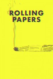 Nonton Film Rolling Papers 2015 Subtitle Indonesia | Sinopsis Film Rolling Papers 2015: At ground zero of the green rush, The Denver Post became the first major media outlet to appoint a marijuana editor. Policy news, strain reviews, parenting advice and edible recipes are the new norm in the unprecedented world of pot journalism.