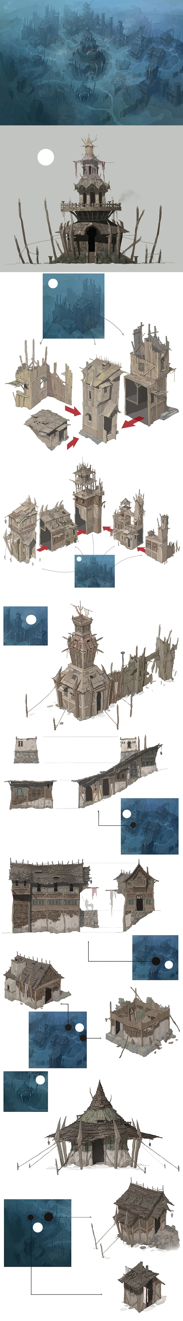 Fallout 4 Character Design Ideas : Images about fallout settlement building ideas