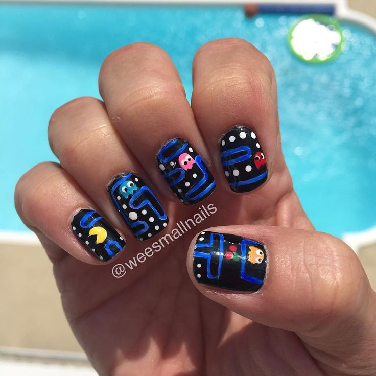 11970 Best Images About Unhas /Nails On Pinterest