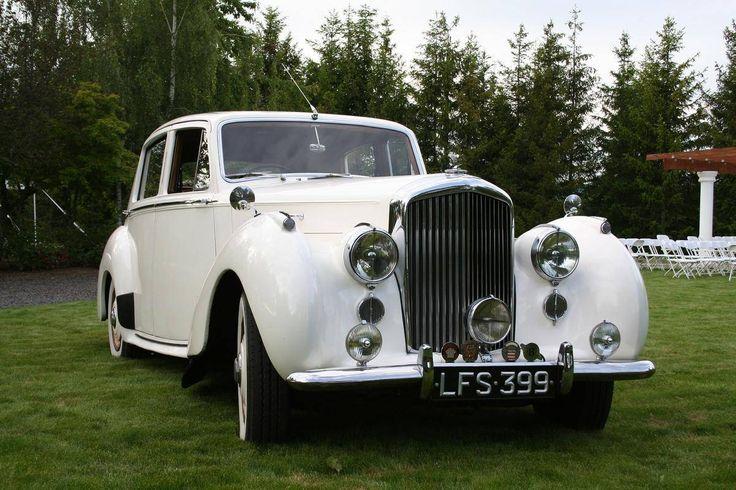 1953 Bentley R-Type for sale #1935065 - Hemmings Motor News