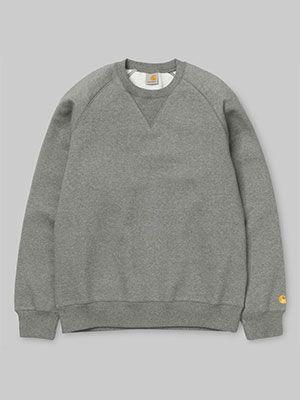 Carhartt-WIP Chase Sweatshirt, £55
