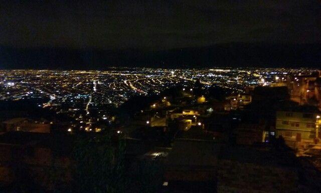 Bogotá ✌
