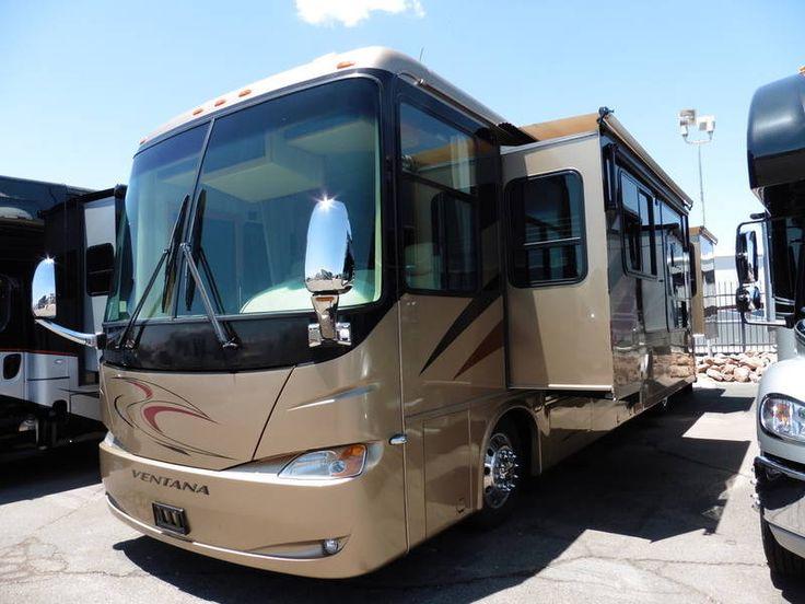 2007 Newmar Ventana 3936 for sale Mesa, AZ