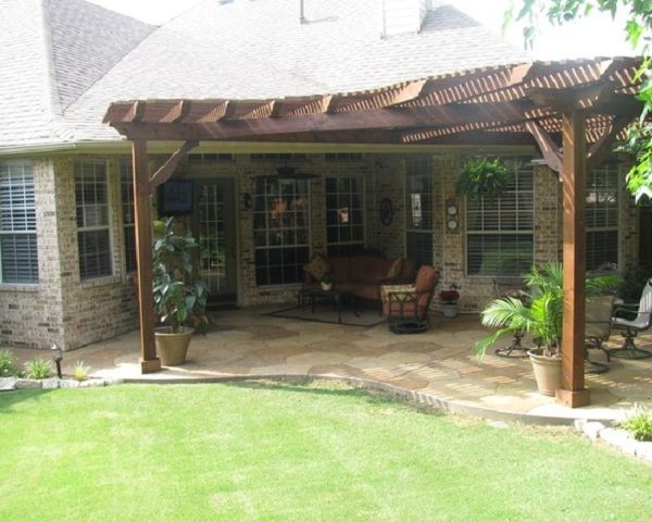 Best 25 Curved Pergola Ideas On Pinterest Fire Pit