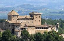 Boda en un castillo medieval: celebra tu boda en el Castillo de Riudabella (Conca de Barberà)