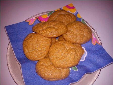 Luftige cookies - Din Slankekur med Dukan Kuren