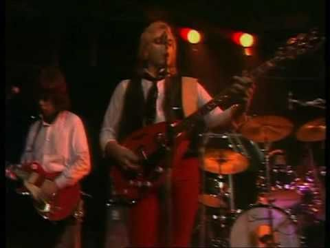The Cars - Good Times Roll - Live 1978 - The Cars are an American rock band that emerged from the new wave scene in the late 1970s. The band originated in Boston, Massachusetts, with lead singer and rhythm guitarist Ric Ocasek, lead singer and bassist Benjamin Orr, guitarist Elliot Easton, keyboardist Greg Hawkes and drummer David Robinson.