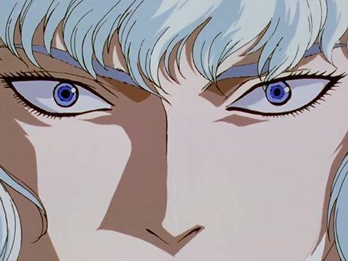Berserk anime (1997-98) - Griffith