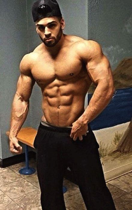 Gerardo Gabriel Workout Routine Diet Plan | Models ...