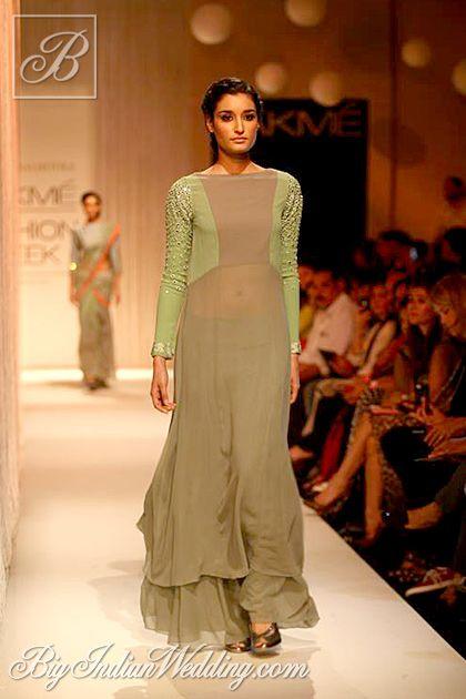 Manish Malhotra designer creation