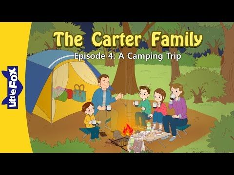 A Camping Trip (Carter Family)