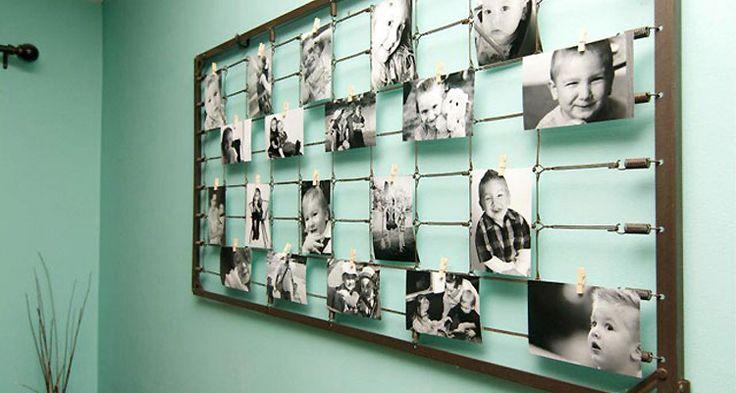 Ideeen Grote Muur : Meer dan 1000 ideeën over Lege Muur op Pinterest ...