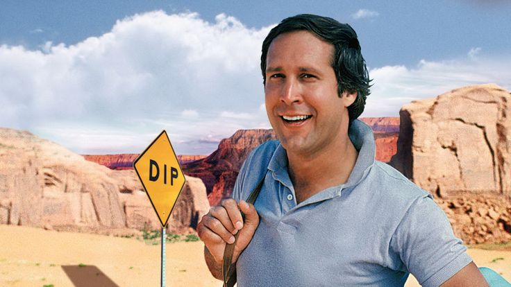 Movie vacation with chevy chase