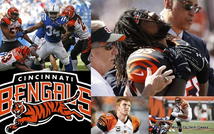 NFL Season Recap & 2015 NFL Draft Needs: Cincinnati Bengals - http://movietvtechgeeks.com/nfl-season-recap-2015-nfl-draft-needs-cincinnati-bengals/-After another disappointing season in Cincinnati, fans are starting to get edgy. The Bengals have made four straight playoff appearances now; but due to quarterback Andy Dalton and his poor performances year after year