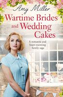 Shaz's Book Blog: Emma's Review: Wartime Brides and Wedding Cakes by...