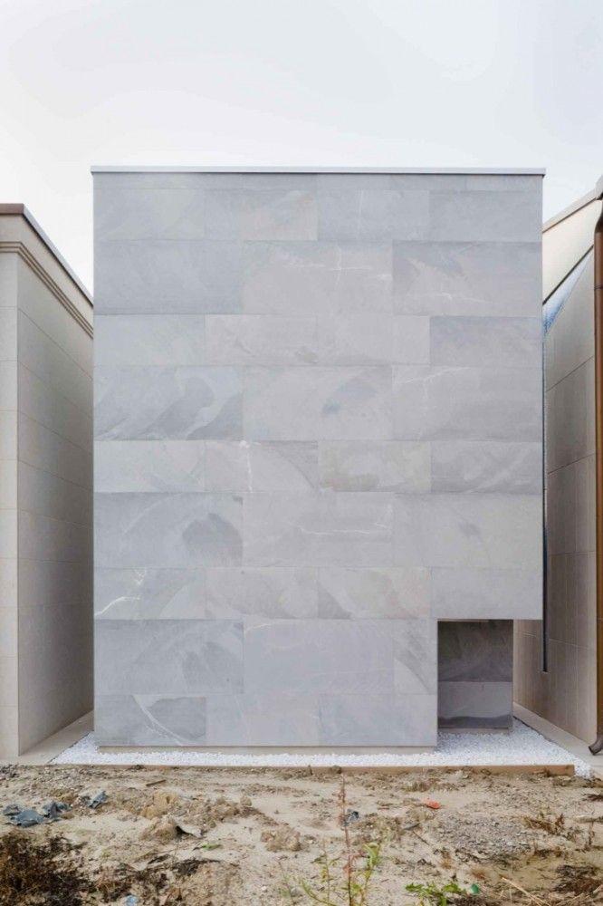 Family Chapel / EXiT architetti associati