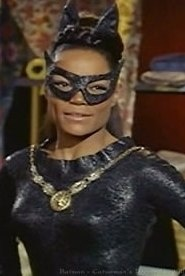 "Eartha Kitt Catwoman ""Batman"""