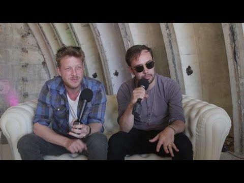 """Mumford & Sons On Headlining Reading And Leeds Festival 2015: """"We're Going To Fucking Kill It"""" - YouTube"""