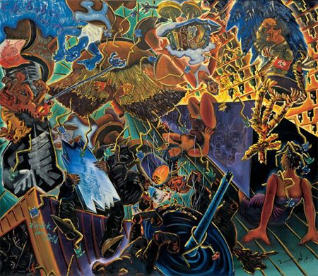 Neo-Expressionism | Neo+expressionism+definition