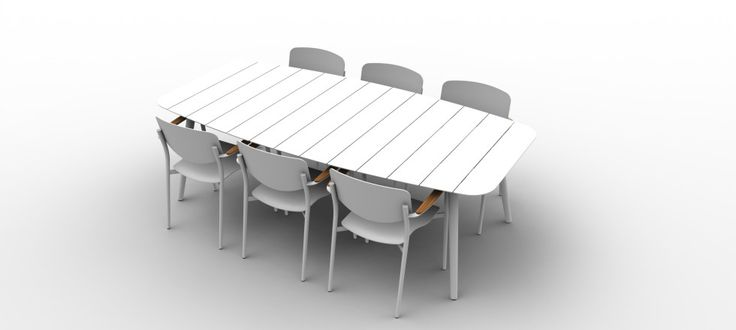 We love the Pop Table. Coming soon!
