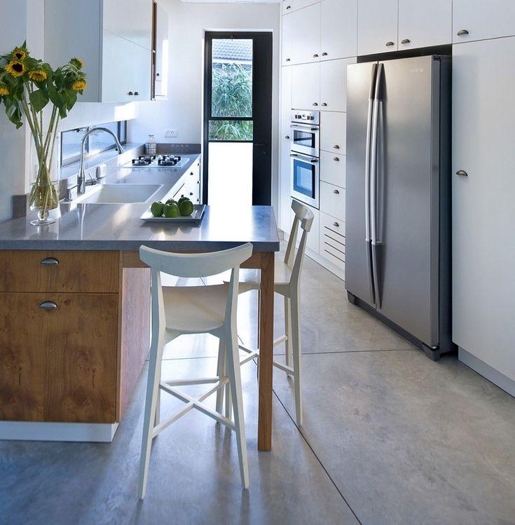 Offene Küchengestaltung: 82 Besten Offene Küche Bilder Auf Pinterest
